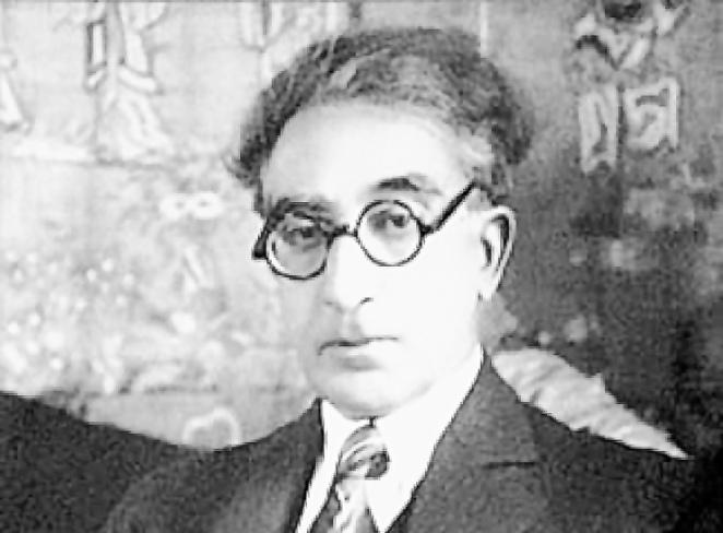 Costantinos Kavafis