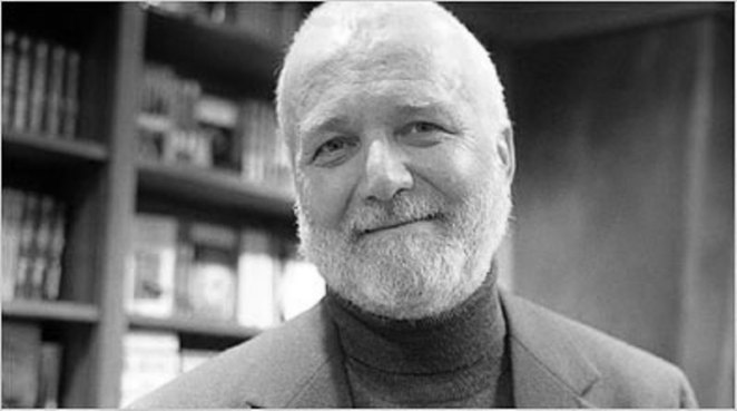 Douglas Messerli