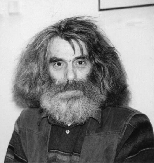 Segej Stratanovskij